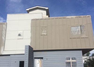 sustainable design build denver colorado west colfax 1275 xavier exterior paint