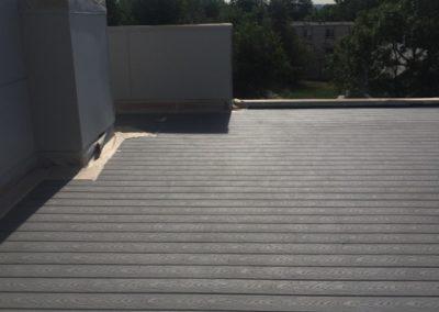 sustainable design build denver colorado west colfax 1275 xavier roof deck trex decking