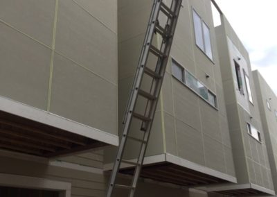 sustainable design build denver colorado west colfax 1220 perry siding install hardie window
