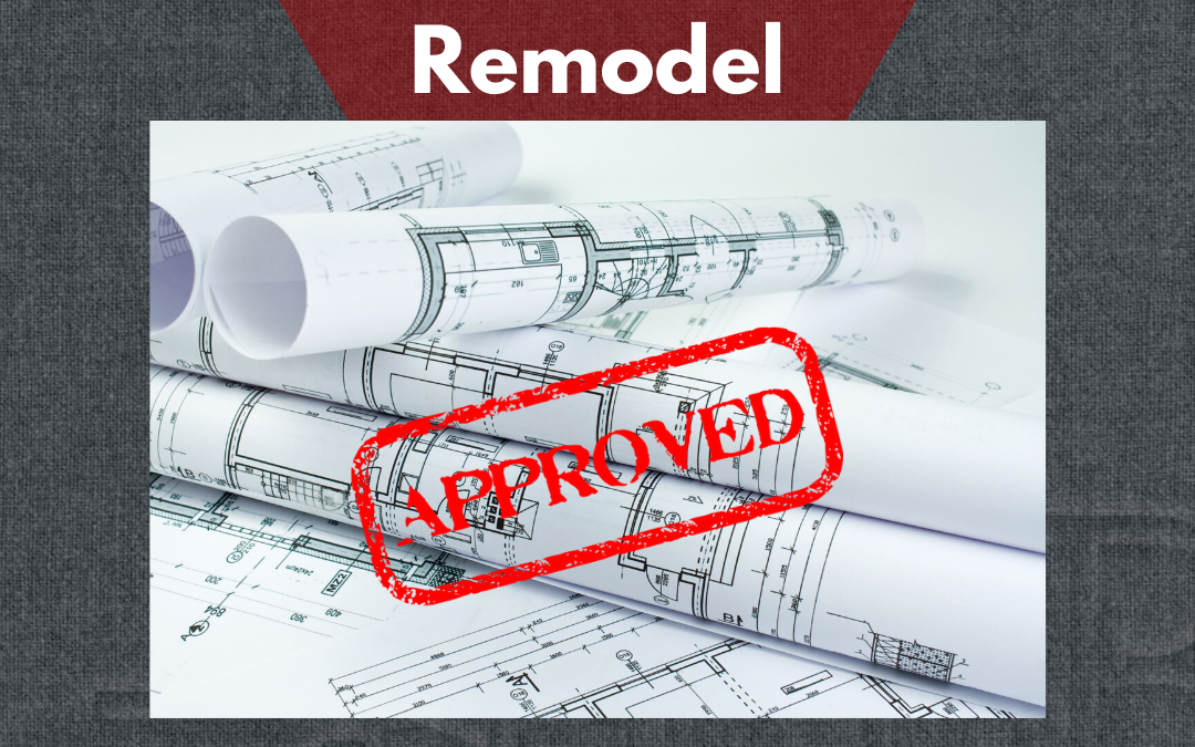 Why You Need To Permit Your Remodel