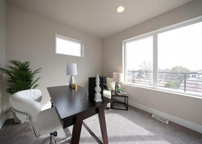 sustainable design build denver colorado west colfax 1365 zenobia roof deck office natural light