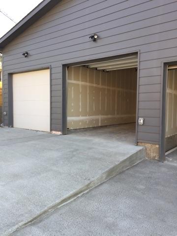 sustainable design build denver colorado west colfax 1275 xavier garage