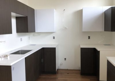 sustainable design build denver colorado west colfax 1254 perry kitchen quartz counter top custom cabinet