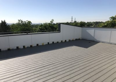 sustainable design build denver colorado west colfax 1254 perry roof deck trex decking