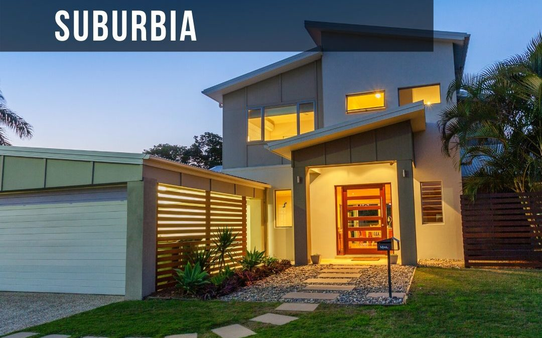 Transforming Suburbia: Millennial Homebuyers
