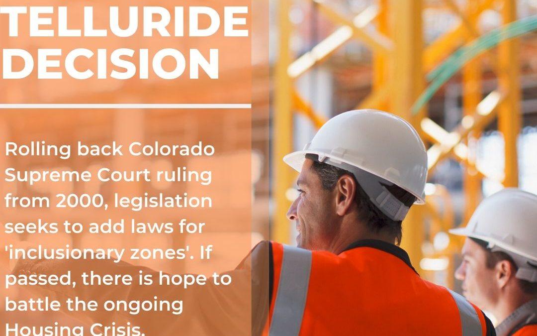 The Telluride Decision