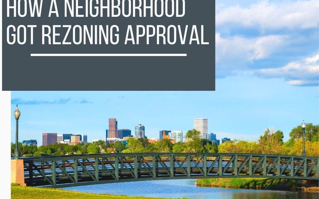 ADUs in Denver: How a Denver Neighborhood Got Rezoning Approval