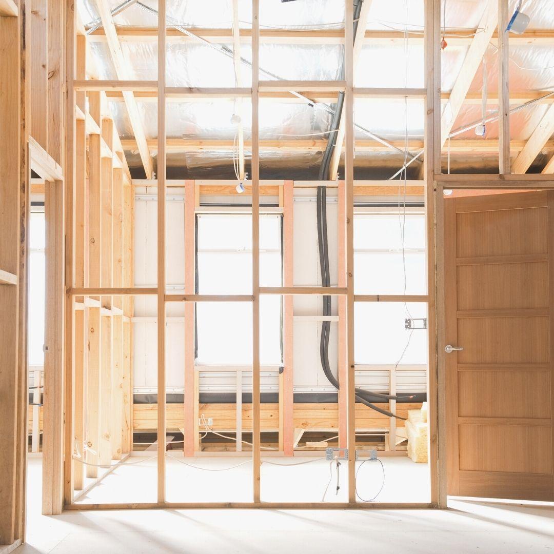 ADU Builder in Denver wood framing construction residential colorado neighborhoods local lumber cost