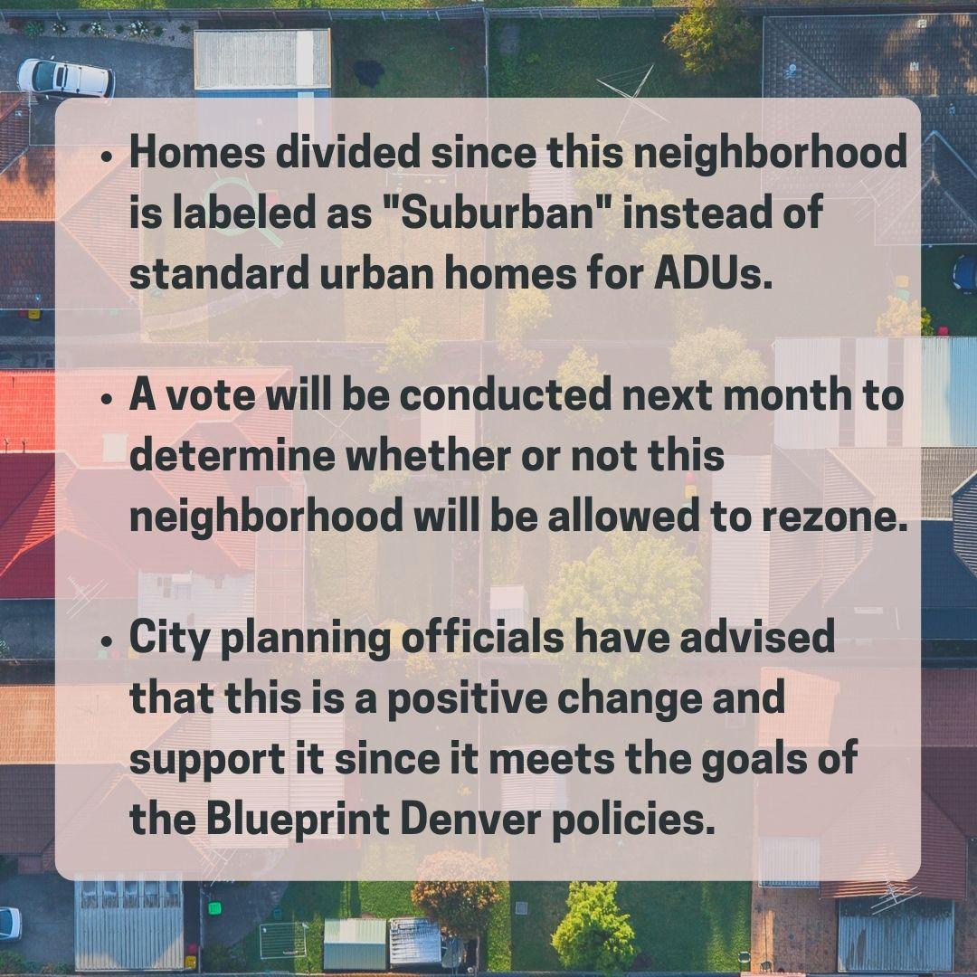 South Suburban Denver ADU Picture Blueprint Denver City Officials Homeowners