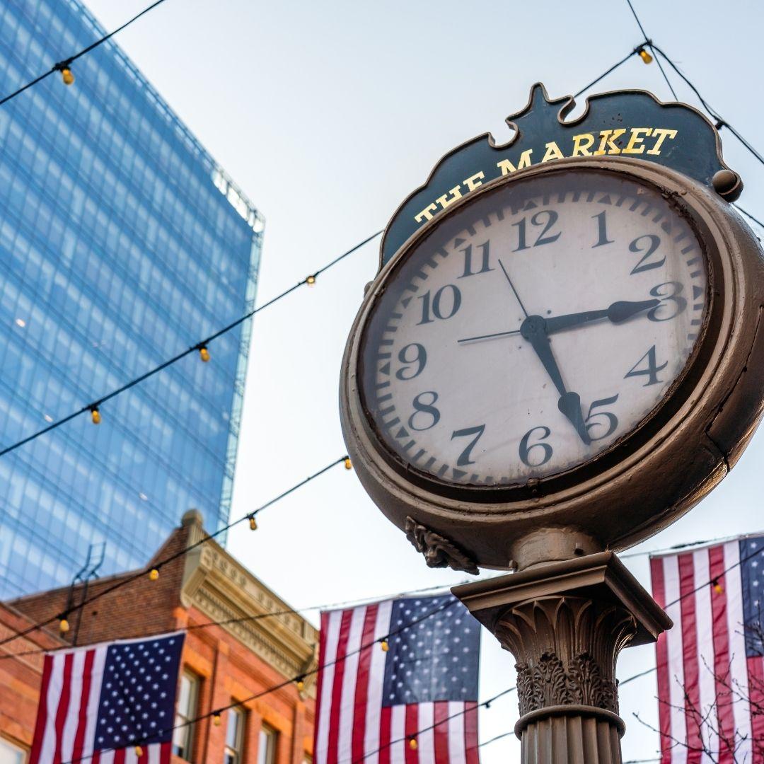 Larimer Square sold Denver Colorado Real Estate Development News