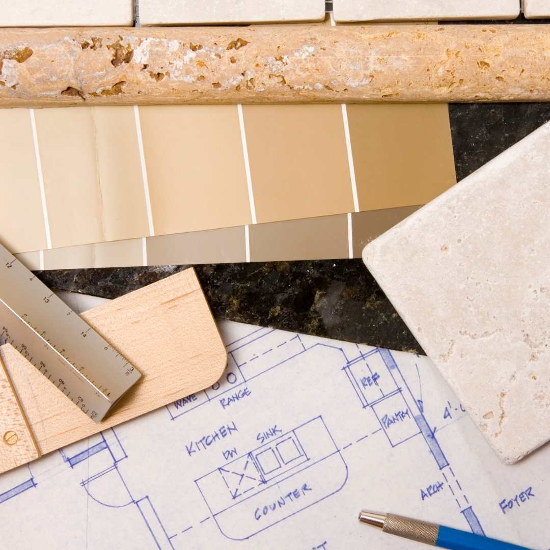 Kitchen remodel additions planning draft sustainable design build