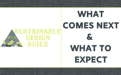 Working With A Design Build: What comes next & what to expect