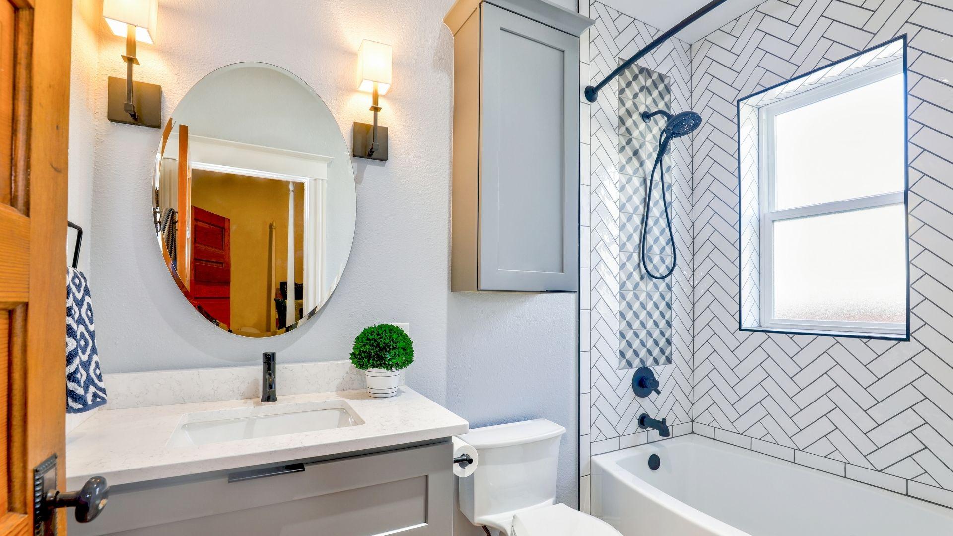 Top Remodel for 2021 bathroom denver bathroom remodel and finishing