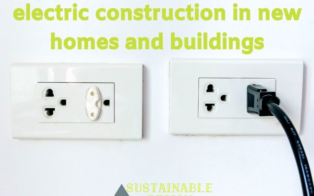 Denver sets goals for all-electric construction in new homes and buildings