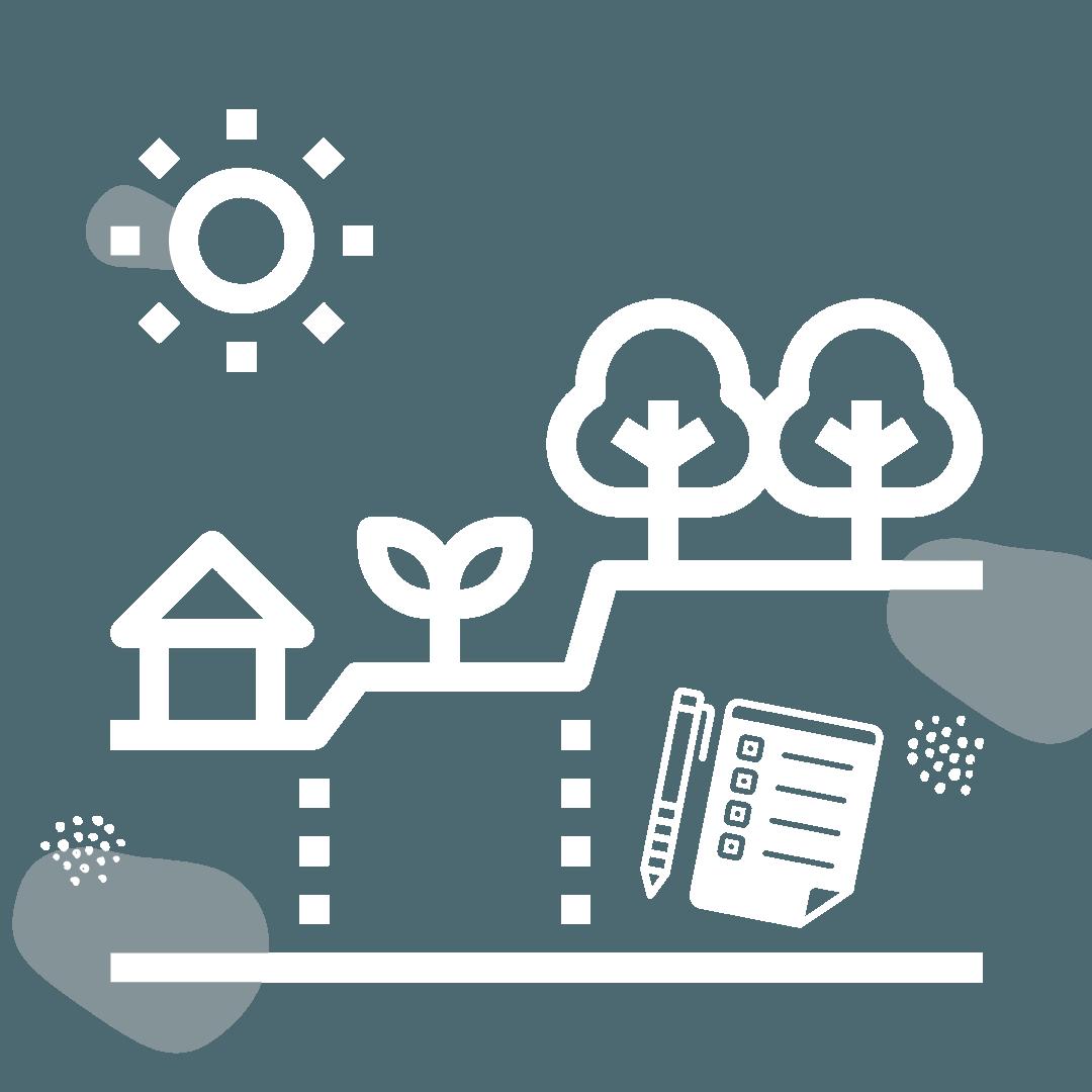 Sustainable Design Build Land Survey