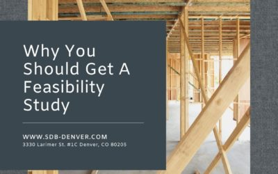 Why You Should Get A Feasibility Study Before Building A Home.