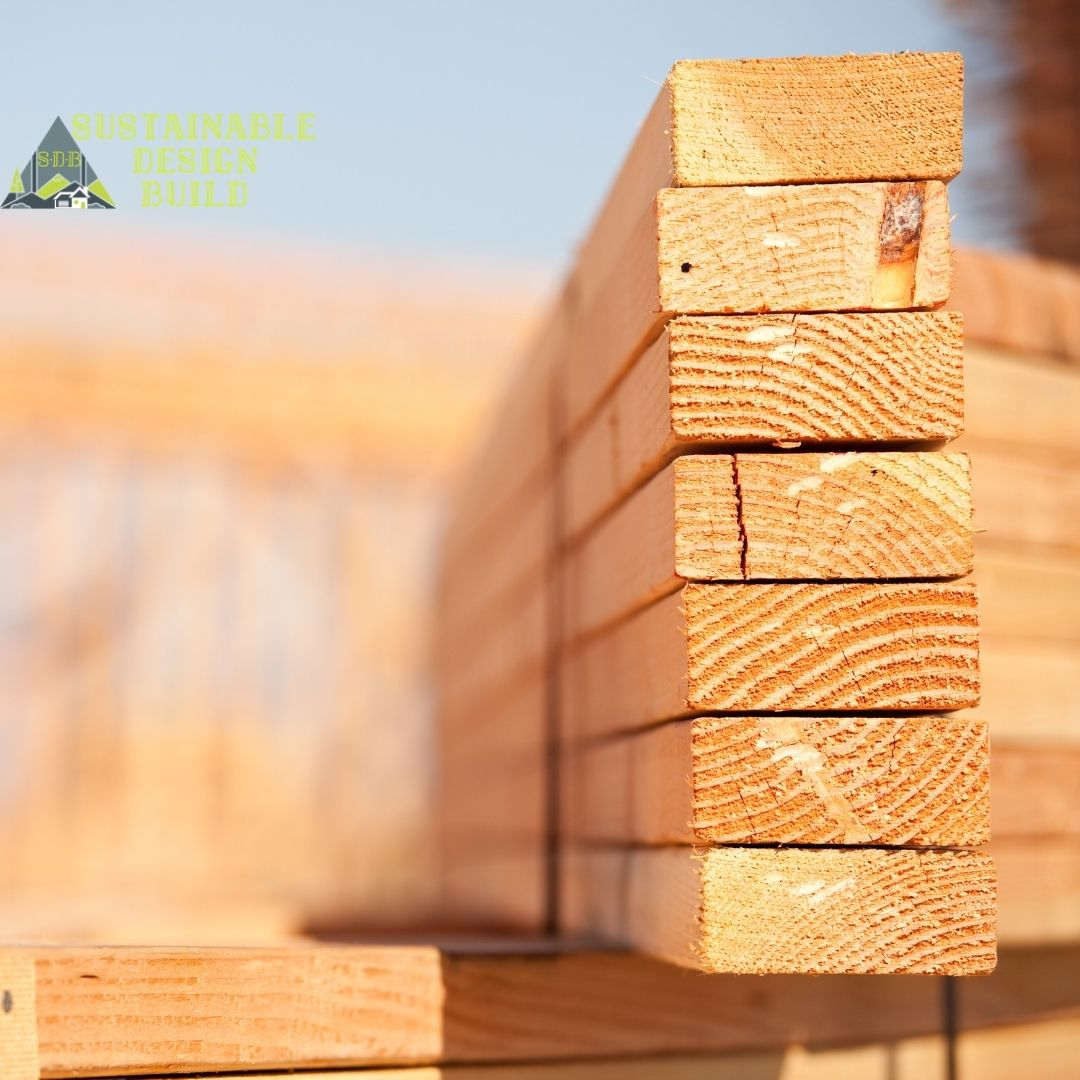 Building costs rising lumber us american