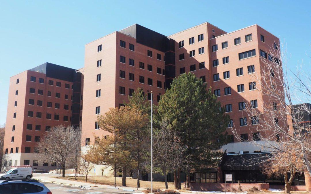 VA Hosptial in Hale Neighborhood Open to Develop