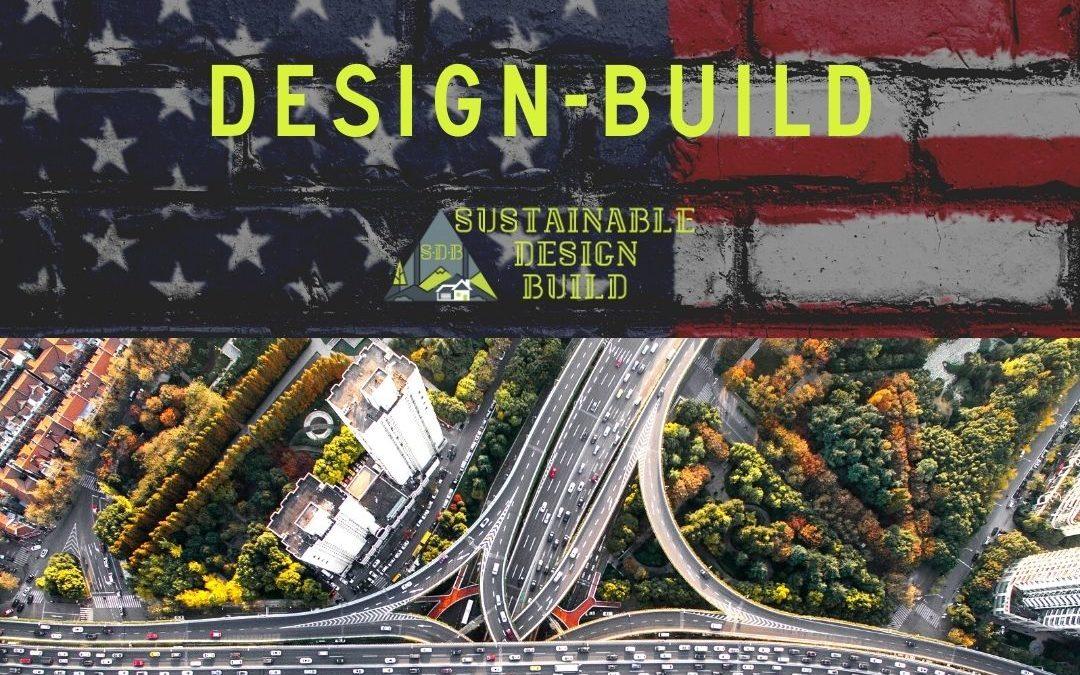 America Needs Design-Build Companies