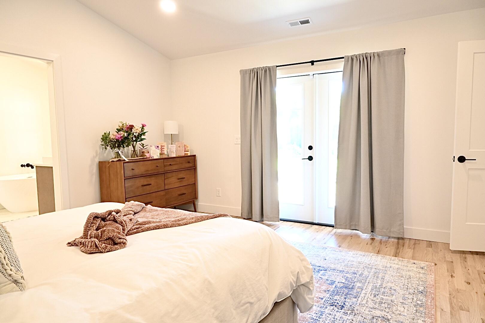 Sustainable Design Build Addition Builder Denver Hale Addition Bedroom Master