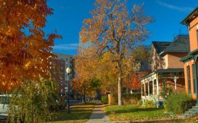Denver Making Sidewalks Their Responsibility